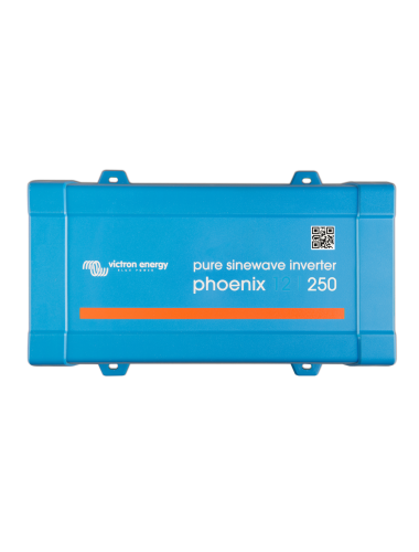 inversor VICTRON Phoenix 24/250 VE.Direct Schuko - TECNOSOL