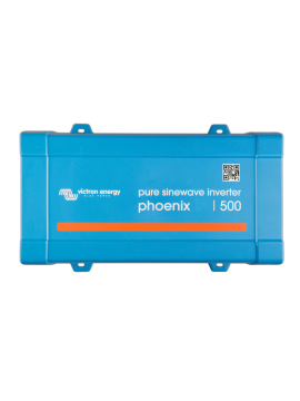 Inversor Victron Phoenix 24/500 VE.Direct Schuko - TECNOSOL