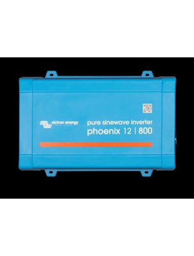 Inversor Victron Phoenix 12/800 VE.Direct Schuko - tienda TECNOSOL