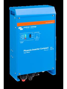 Inversor Victron Phoenix C 12/1.600 - Energía Solar TECNOSOL
