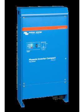 Inversor Victron Phoenix Compact 12V 2000VA - TECNOSOL