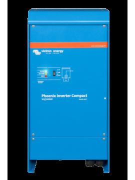 Inversor Victron Phoenix COMPACT 12V 2000VA - tienda TECNOSOL
