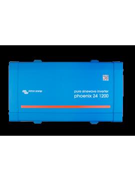 Inversor Victron Phoenix 24V 1200VA Direct Schuko - tecnosol