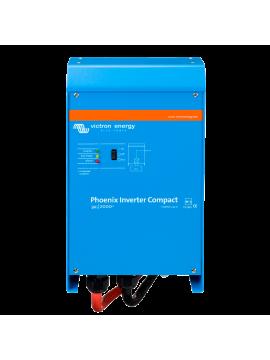 Inversor Victron Phoenix Compact 24V 2000VA - venta en TECNOSOL
