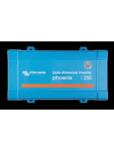 inversor Victron Phoenix 48V 250VA V.E.Direct salida schuko
