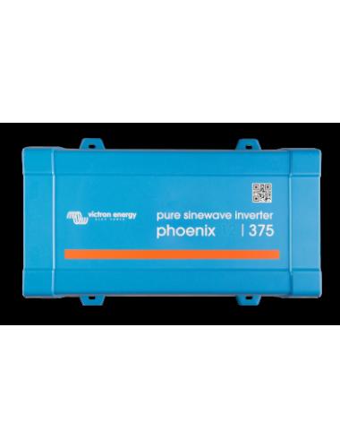 inversor Victron Phoenix 48V 375VA V.E.Direct salida schuko - TECNOSOL