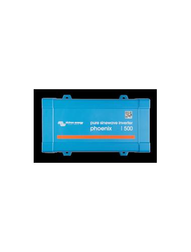 inversor Victron Phoenix 48V 500VA  V.E.Direct salida schuko - tecnosol