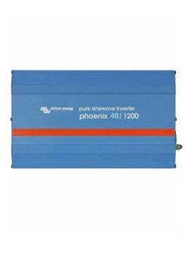 inversor Victron Phoenix 48V 1200VA con salida Schuko - tecnosol