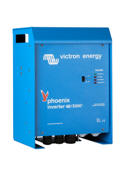 Inversor ONDA SENOIDAL Victron Phoenix 48V 3000VA - TECNOSOL