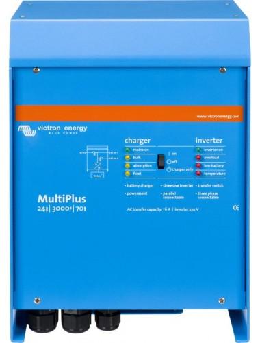Inversor Victron MultiPlus