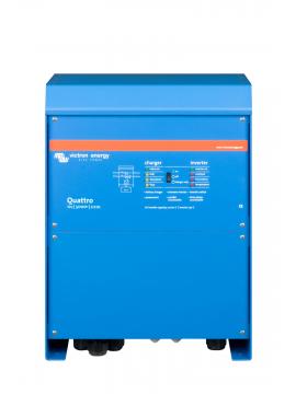 Victron Inversor-Cargador Quattro 12/5000/220 - tecnosol