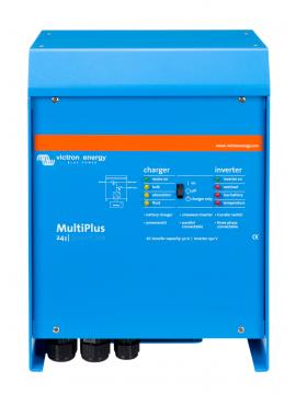 Inversor-Cargador Victron Multiplus 24/5000/120 -  TECNOSOL