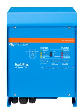 Inversor cargador Victron Multiplus 48/5000/70 - tecnosol