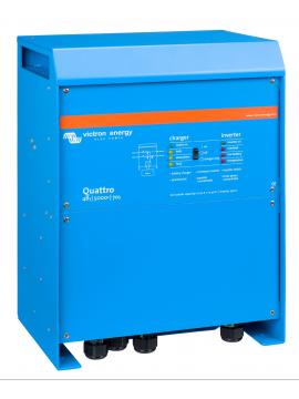 Inversor cargador Victron Quattro 48/5000/70 rigth - tecnosol