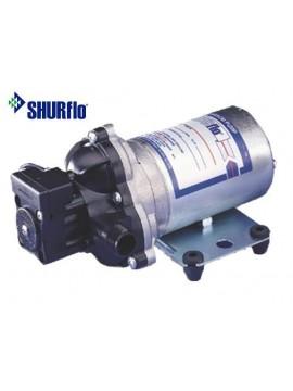 Bomba Solar Shurflo 24V - tienda online tecnosol
