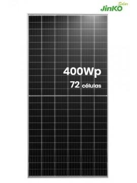 Placa Solar JINKO CHEETAH 400WP_TECNOSOL