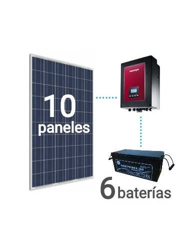 3kw _KIT Solar Autoconsumo INGETEAM STORAGE (350x350)_tecnosol