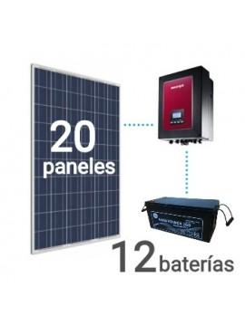KIT Solar Autoconsumo INGETEAM STORAGE 6KW (350x350)_tecnosol