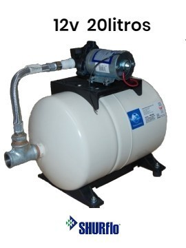 Grupo presión Shurflo 2088-443-144 12v en tienda online TECNOSOL