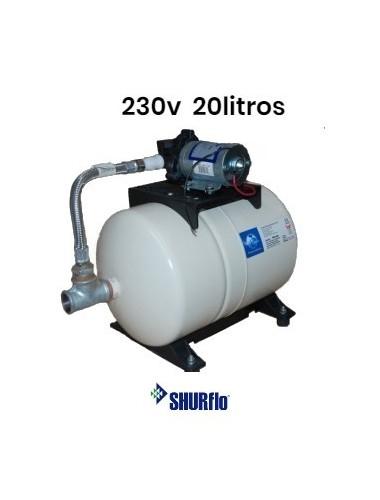 grupo-presion-shurflo-2088-592-144-20litros-230v-tecnosol