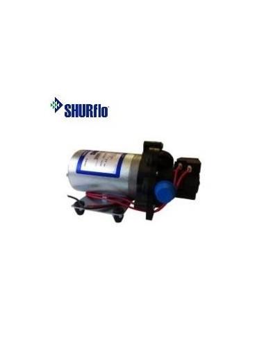 Bomba Solar Shurflo 230V 2088-592-144 a la venta en TECNOSOL