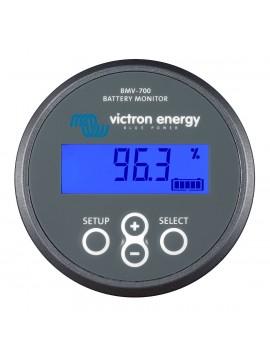 monitor de baterías VICTRON BMV-700 a la venta en tienda online TECNOSOL