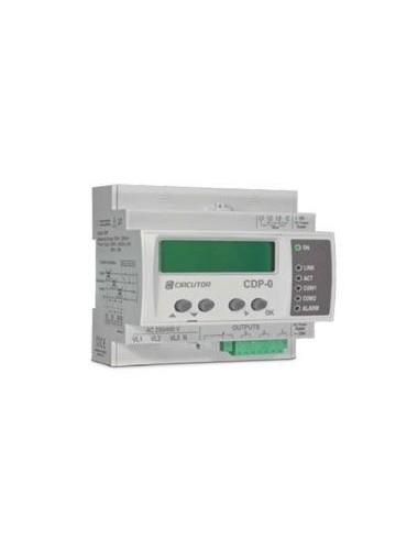 controlado CDP-0 inyección cero CIRCUTOR-  a la venta en tienda online TECNOSOL