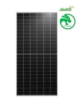 Placa Solar JINKO CHEETAH 400wp 72 células- venta en tienda online TECNOSOL