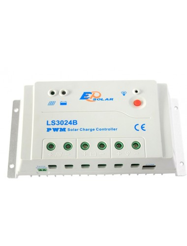 REGULADOR EPSOLAR LS3024B