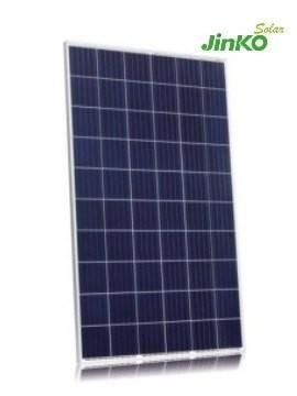 placa solar jinko 275w a la venta en la tienda online TEcnosol Albacete-