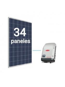 KIT Solar Autoconsumo FRONIUS SYMO (350x350)_tecnosol (10kw)
