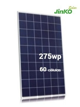 Panel SOLAR 275wp 60 células-  a la venta en tienda online Tecnosol albacete
