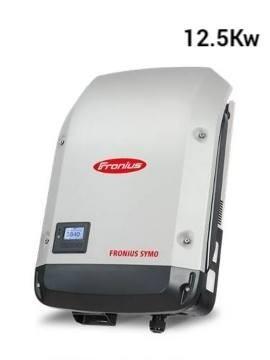 inversor fronius symo 12.5kw3m - a la venta en tienda online TECNOSOL