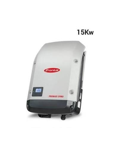 inversor solar fronius symo 15kw3m - a la venta en tienda online TECNOSOL