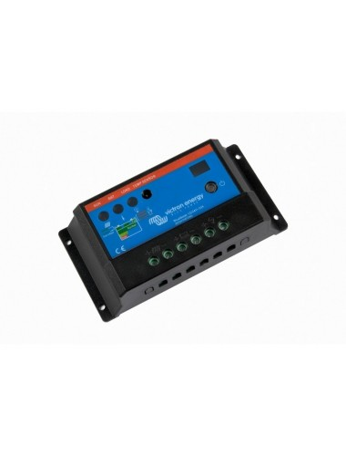 Regulador VICTRON BlueSolar PWM Light 12/24V - 10A