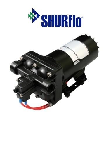 Bomba de presión SHURFLO 5050-2301 24V- a la venta en TECNOSOL albacete