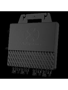 Microinversor APsystems QS1 - autoconsumo - TECNOSOL
