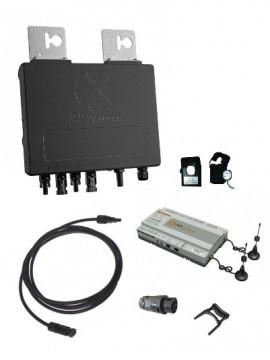 KIT Microinversor APsystems YC600 - a la venta en TECNOSOL