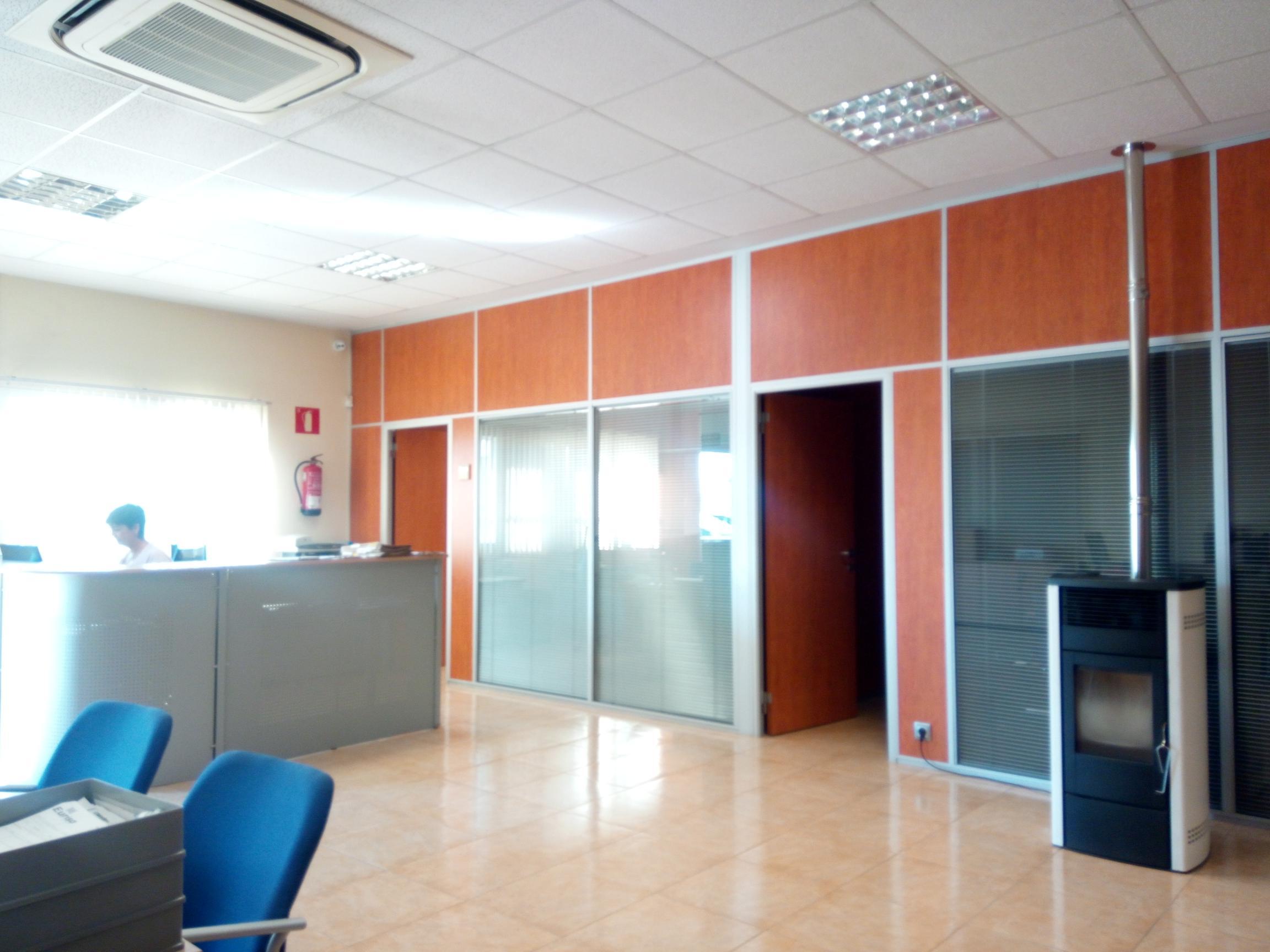 Oficinas TECNOSOL