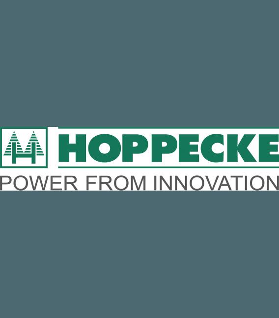 Baterías HOPPECKE