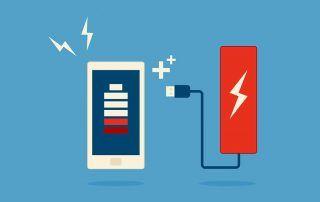 Baterías para energía solar