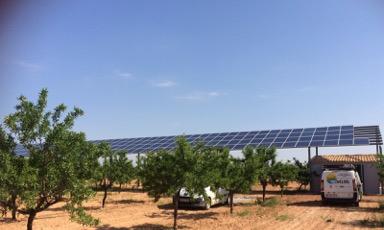 Ayudas a energías renovables