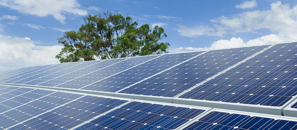 Tipos de instalaciones fotovoltaicas aisladas