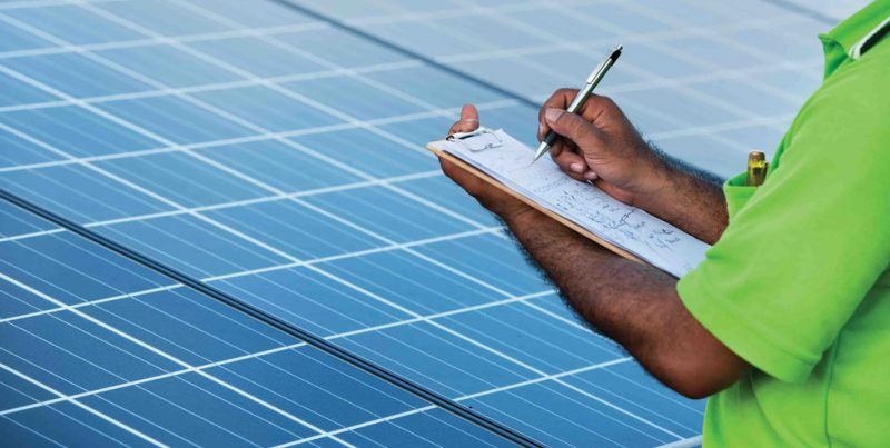 Instalación solar aislada | calculo sección de cable en una instalación solar aislada