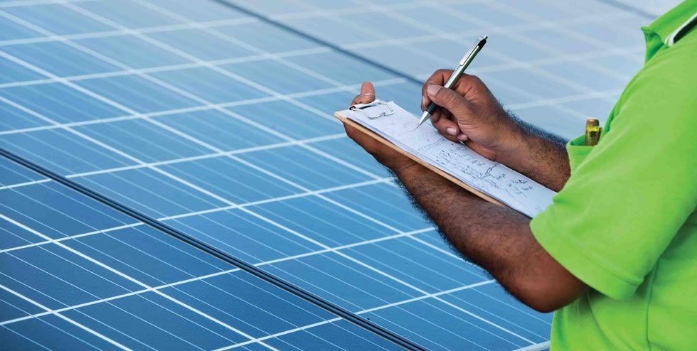 Instalación solar aislada | calculo sección de cable en una instalación solar aislada - tienda online TECNOSOL