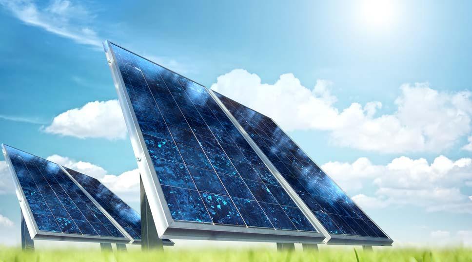 Autoconsumo solar - instalaciones solares fotovoltaicas