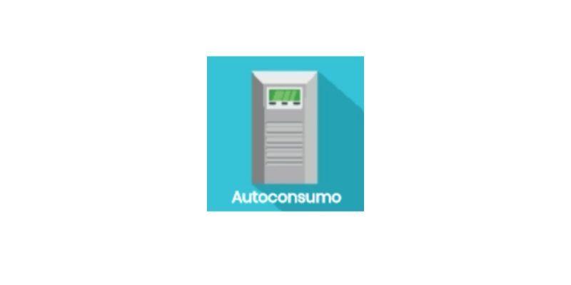 nueva sección de productos para instalaciones solares de Autoconsumo - en la tienda online TECNOSOL
