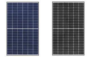 placas solares half cell blog tecnosol
