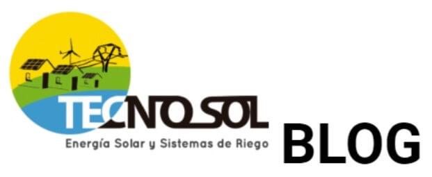 blog tienda online de Energía Solar TECNOSOL