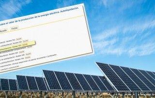 pago IVPEE en instalaciones solares - Blog tecnosol